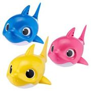 Baby Shark Robo Alive - Only £9.75!