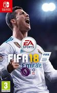 FIFA 18 (Nintendo Switch) (Used)