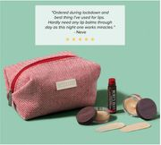 FREE Limited Edition Lip Ritual Gift worth £20 When Spend £20 &Save 15% on Gifts