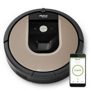 iRobot ROOMBA 966 Robotic Bagless Cleaner - Only £369!
