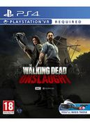 The Walking Dead: Onslaught (PS4 / PSVR Required) - Only £19.99!