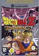 Dragon Ball Z - Budokai 2 (Player's Choice) (Nintendo GameCube) (Used)