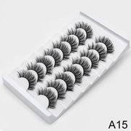 Eyelashes 8/20 pairs - Only £3!