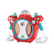 Early Learning Centre Sing along CD Player