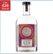 2 for £20 on ASDA Extra Special Spiced Cranberry and Clementine Gin