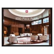 Eltham Palace 1000 Piece Jigsaw Puzzle