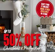 Matalan - Up To 50% Off Christmas & Partywear