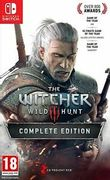 The Witcher 3 Complete Edition (Nintendo Switch) - Only £31.49!