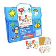 Play Smart Learning Bag Set Quantity