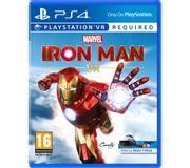 *SAVE £10* PLAYSTATION Marvel's Iron Man VR