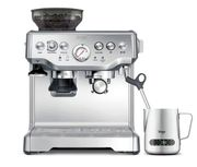 Sage Barista Express Bean to Cup Coffee Machine - Only £484.99!
