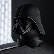 CHEAP! JARRE Darth Vader Speaker - Matt Black