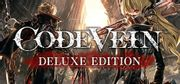CODE VEIN Deluxe Edition (Steam) - Historical Low at IndieGala Store
