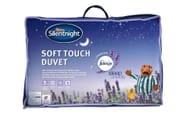 Silentnight Febreze Soft Touch 10.5 Tog Duvet