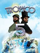 Epic Games - Tropico 5 - Free to Keep