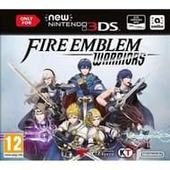 [Nintendo 3DS] Fire Emblem Warriors / Monster Hunter Generations - Only £5.95!