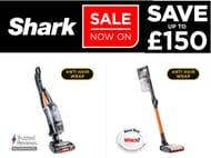 Shark Vacuum Sale - 18 Models at Big Discounts!
