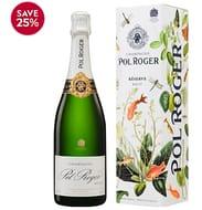 Champagne Pol Roger Brut Rserve