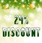 24% Discount on Your Entire Order at Country View Crafts