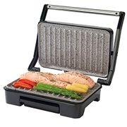 Salter Marble Collection Health Grill, Panini Grill Sandwich Press, 750W