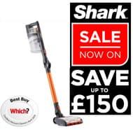 GOING CHEAP! SHARK SALE
