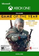 Xbox One the Witcher 3: Wild Hunt - G.O.T.Y. Edition £9.79 at CDKeys