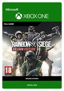 Tom Clancy's Rainbow Six Siege: Year 5 Deluxe Edition | Xbox One - Download Code