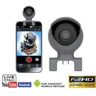 Smartphone USB-C & Micro-USB Smart Camera