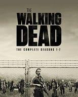 The Walking Dead Seasons 1-7 - Blu-Ray