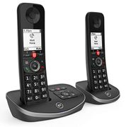 BT Advanced Cordless Home Phone with 100 Percent Nuisance