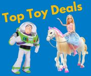The Top Toy Sales & Deals - Very, Argos & More
