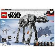 SAVE £15 LEGO Star Wars: AT-at Walker Toy 40th Anniversary (75288)