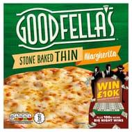 Goodfella's Stone Baked Thin Margherita - Only £1.25!