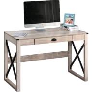 Retro Inspired Work Desk