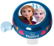 Frozen Anna Elsa Bicycle Bell