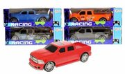 Remote Control 4 x 4 Pick up Truck Toy