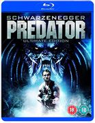 Predator (Ultimate Edition) [Blu-Ray] [1987] - Only £2.75!