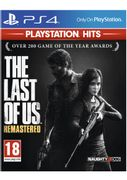 The Last of Us Remastered HITS Range on PlayStation 4 - Only £7.99!