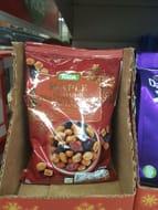 Maple Flavour Peanuts, Fudge & Raisins  200g