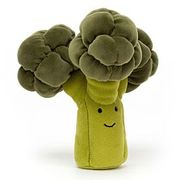 JellycatVivacious Vegetable Broccoli