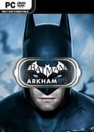 BATMAN: ARKHAM VR PC - Only £2.69!