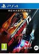 Need for Speed: Hot Pursuit Remastered (PS4) - Only £17.59!