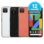Google Pixel 4 64GB Black - Only £215.99!