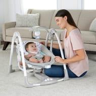 SAVE £10 Ingenuity ConvertMe Swing-2-Seat - Raylan