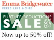 EMMA BRIDGEWATER SALE - Further Reductions - Now up to 50% OFF