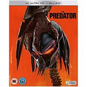 The Predator - 4K Ultra HD