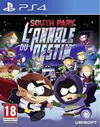 South Park: The Fractured but Whole - Fr (Ps4) - Only £7.65!