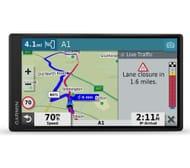 "*SAVE £40* GARMIN DriveSmart 55 MT-S 5.5"" Sat Nav - Full Europe Maps"