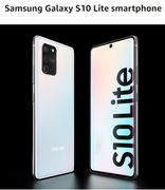 24% off - Samsung Galaxy S10 Lite Mobile Phone; Sim Free, Prism White