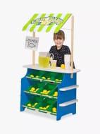 Melissa & Doug 2-in-1 Grocery Store & Lemonade Stand